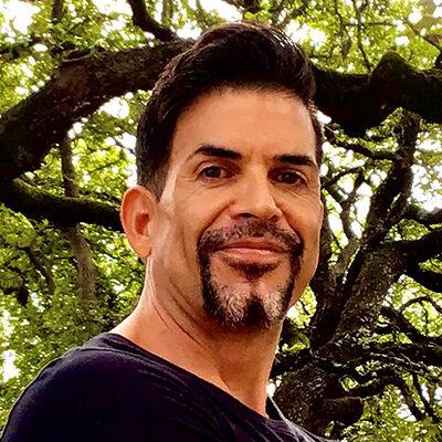 Chiropractic Round Rock TX Personal Trainer Joe David